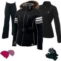 Dare2b Symbolic Women's Ski Wear Package