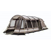 Outwell Delaware 5 Tent with FREE Footprint Groundsheet