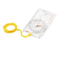Gelert DLX Map Compass