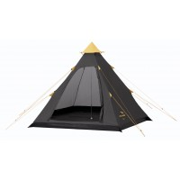 Easy Camp Tipi Tent – Black