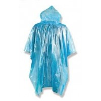 Yellowstone Emergency Poncho