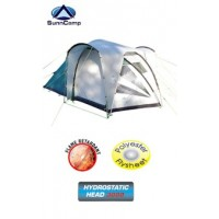 Sunncamp Evolution 400 Double Door Canopy