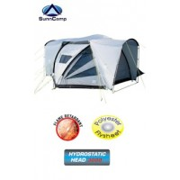 Sunncamp Evolution 600 Double Door Canopy
