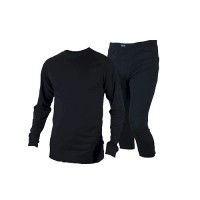Five Seasons Men's Thermal Spiderman Set