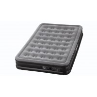 Outwell Flocked Excellent Double Airbed