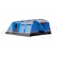 ... Gelert Corvus 6+2 Tunnel Tent  sc 1 st  Outdoor Megastore & 8 Man Tents | Tents For 8 People | Large Family Tents | Sale Prices