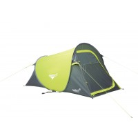 Gelert Quickpitch SS Pop-Up Tent - Lime