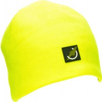 SealSkinz Waterproof Hi-Vis Beanie Hat