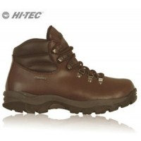 Hi-Tec Lady Eurotrek Ladies Walking Boots