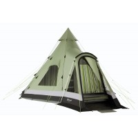 Outwell Indian Lake Tent with FREE Footprint Groundsheet