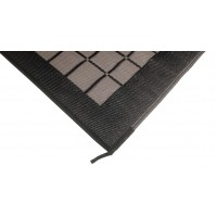 Kampa Continental Cushioned Carpet 250 x 500cm