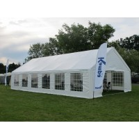 Kampa Original Party Tent - 4m x 8m