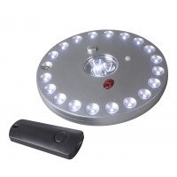 Kampa Dazzle 20 + 3 LED Tent Light w/Remote