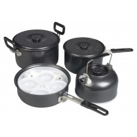 Kampa Gastro Non-Stick Cook Set