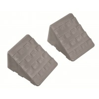 Kampa Plastic Wheel Chocks