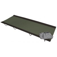 Kampa Slumber Plus Self Assembly Camp Bed