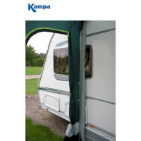 Kampa Rally Rear Upright Pole Set