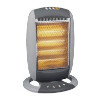 Kingavon 1600W Oscillating Halogen Heater