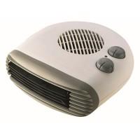 Kingavon 2kW Flat Fan Heater
