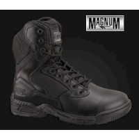Magnum Stealth Force 8.0 Leather & Nylon Boots