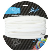 Manbi Hula Arctic Snood - Winter White
