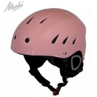 Jam Ski Helmet - Pink Gloss