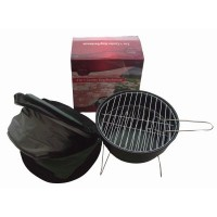 Megastore Bucket Barbecue with Cool Bag