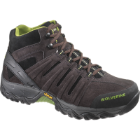Wolverine Metron Mid Men's Hiking Boot