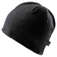 Manbi Essential Beanie  - Junior - Black
