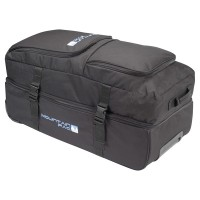 Mountain Pac Wheelie Twin Tour Bag