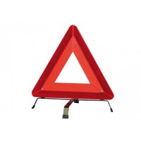 Maypole Warning Triangle – EU Approved