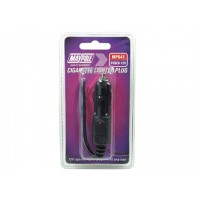 Maypole Cigarette Lighter Plug – Fused