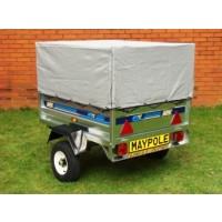 Maypole High Side Kit Trailer Cover for MP712 Trailer (124 x 97 x 41cm)