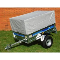 Maypole High Side Kit Trailer Cover for MP715 Trailer (150 x 100 x 41cm)