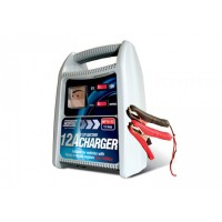 Maypole 12 Amp Battery Charger