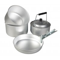 Kampa Nosh 5-PC Cook Set