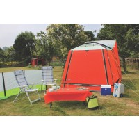 Outdoor Revolution Cayman Snapper Motorhome Awning - Chilli Red