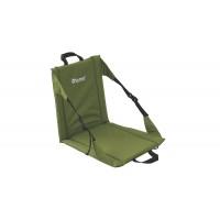 Outwell Portable Beach Chair - Green
