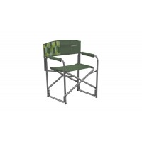 Outwell Tuscan Hills Directors Chair - Green
