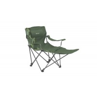 Outwell Windsor Hills Reclining Camp Chair - Green
