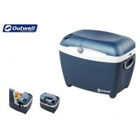 Outwell Powered Cool Box 45L