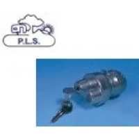 Pennine Towball Lock (BJ430)