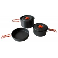 Vango PowerEx Duo Cook Set