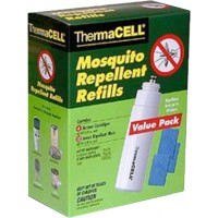 Steiner ThermaCell Mosquito Repellent Refills – R4