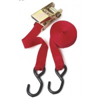 Gelert Ratchet Tie Down Kit - 4.5m