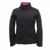 Regatta Tuva Women's Pile Lined Softshell