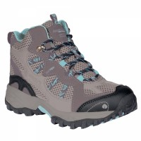 Regatta Crosslands Mid Jnr Girl's Walking Boots