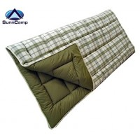 Sunncamp Liberty Super Deluxe King Sleeping Bag