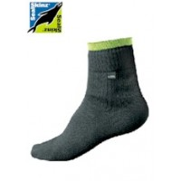 SealSkinz Hi-Vis Sock