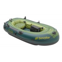 Sevylor Fish Hunter 250 Fishing Dinghy